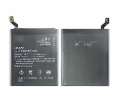 Batterij voor Xiaomi Mi5, origineel MPN: BM22 ARREGLATELO - 3