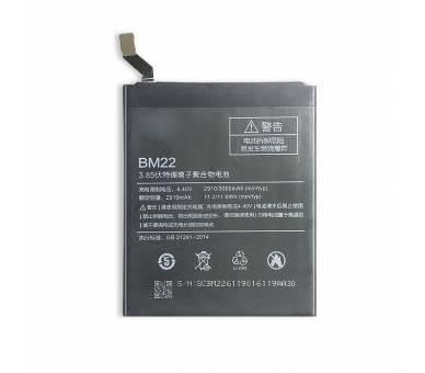 Batterij voor Xiaomi Mi5, origineel MPN: BM22 ARREGLATELO - 6