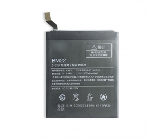 Bateria do Xiaomi Mi5, oryginalny MPN: BM22 ARREGLATELO - 6