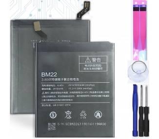 Bateria para Xiaomi Mi5, MPN Original: BM22 ARREGLATELO - 1