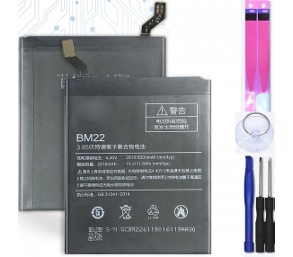 Bateria do Xiaomi Mi5, oryginalny MPN: BM22 ARREGLATELO - 1