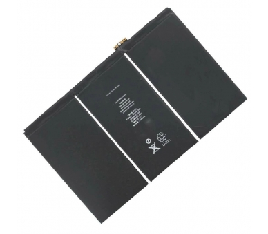 Batterij voor iPad 2 A1376 demontage ARREGLATELO - 4