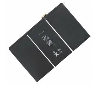 Demontaż baterii do iPada 2 A1376
