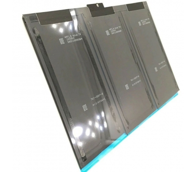 Batterij voor iPad 2 A1376 demontage ARREGLATELO - 1