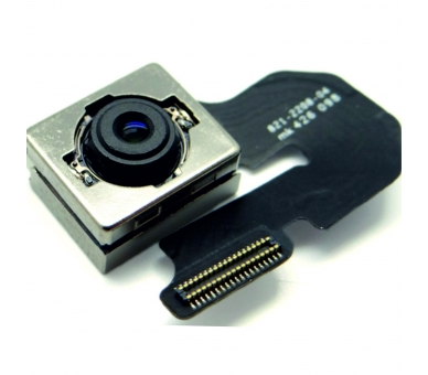 "Rear Back Camera Module Lens +Flex Cable Ribbon For iphone 6 4.7 Fix Part"" ARREGLATELO - 1"