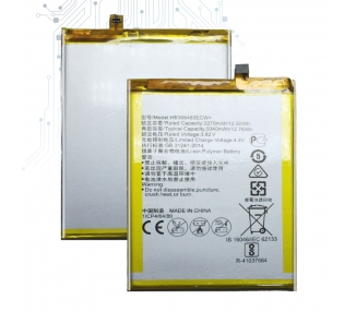 Bateria para Huawei Honor 6X 6C Enjoy 6S, G9 Nova Plus, MPN Original HB386483ECW ARREGLATELO - 2