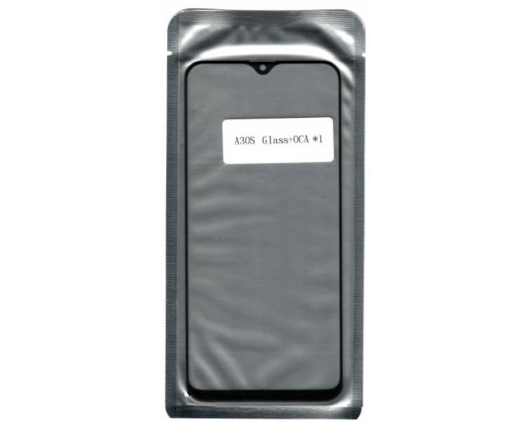 Cristal Tactil Lente Vidrio Frontal Pantalla Para Samsung Galaxy A30S