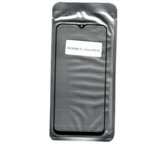 Cristal Tactil Lente Vidrio Frontal Pantalla Para Xiaomi Pocophone F1