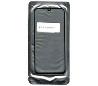 Cristal Tactil Lente Vidrio Frontal Pantalla Para Xiaomi Mi 9 Se