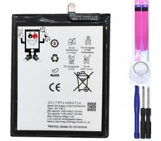 Battery For BQ Aquaris X Pro ARREGLATELO - 1