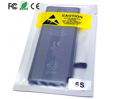 Batterij voor iPhone 6, 3.82V 1800mAh - Originele capaciteit - nul cycli ARREGLATELO - 2