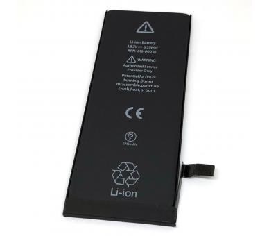 Batterij voor iPhone 6, 3.82V 1800mAh - Originele capaciteit - nul cycli ARREGLATELO - 5