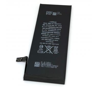 Batterij voor iPhone 6, 3.82V 1800mAh - Originele capaciteit - nul cycli ARREGLATELO - 6