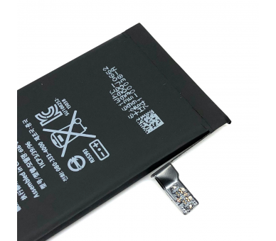 Battery for iPhone 6, 3.82V 1800mAh - Original Capacity - Zero Cycle ARREGLATELO - 7