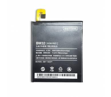 Batterij voor Xiaomi Mi4 Mi 4, originele MPN: BM32 ARREGLATELO - 3