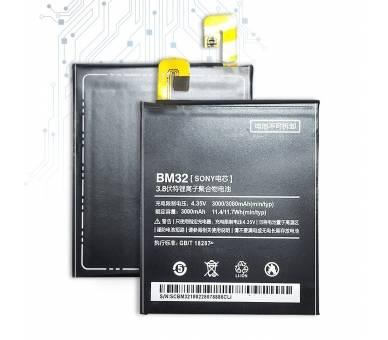 Battery For Xiaomi Mi4 , Part Number: BM32 ARREGLATELO - 2