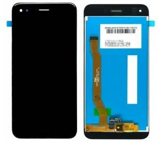 Pantalla Completa para Huawei Y6 Pro 2017 SLA-L22 SLA-L02 Negro ARREGLATELO - 1