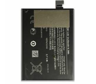 Bateria para Nokia LUMIA 930, 929+, 929 , MPN Original: BV-5QW ARREGLATELO - 4