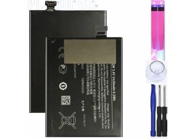 Bateria para Nokia LUMIA 930, 929+, 929 , MPN Original: BV-5QW ARREGLATELO - 1