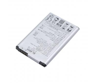 BL-49JH Originele batterij voor LG Optimus K120E K4 K120  - 1