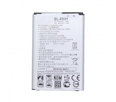 BATERIA Batería BL-49JH Original para LG Optimus K120E K4 K120  - 2