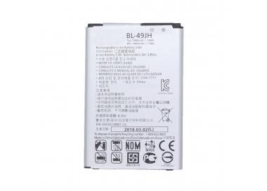 Bateria BL-49JH Original para LG Optimus K120E K4 K120  - 2