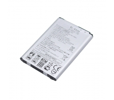 Battery For LG K4 , Part Number: BL-49JH  - 3
