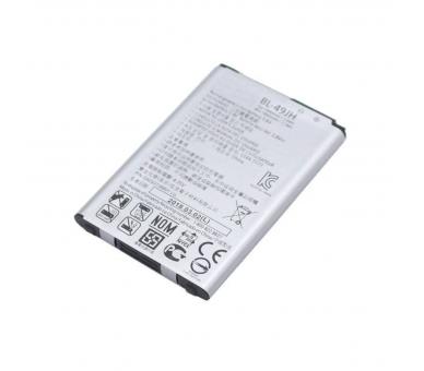 BL-49JH Batteria originale per LG Optimus K120E K4 K120  - 3