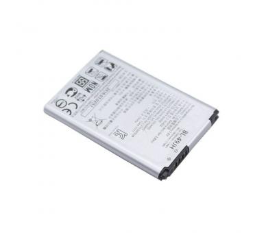 BL-49JH Batteria originale per LG Optimus K120E K4 K120  - 4