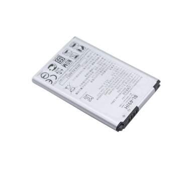 BL-49JH Originele batterij voor LG Optimus K120E K4 K120  - 4