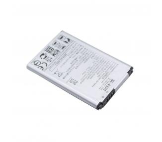 Bateria BL-49JH Original para LG Optimus K120E K4 K120  - 4