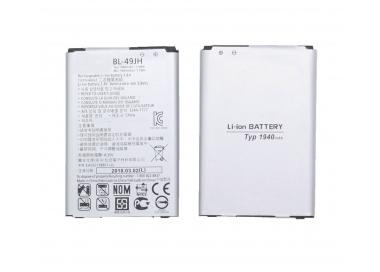 Bateria BL-49JH Original para LG Optimus K120E K4 K120  - 5