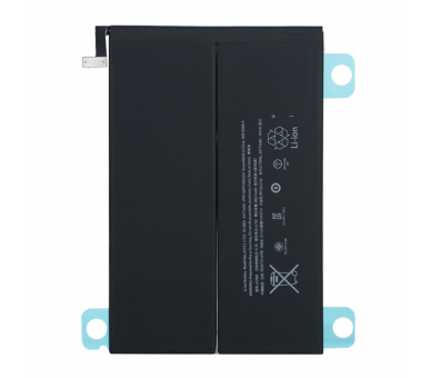 Batterij voor iPad Mini 3 A1599 A1512, Origineel MPN: 020-8258 ARREGLATELO - 1