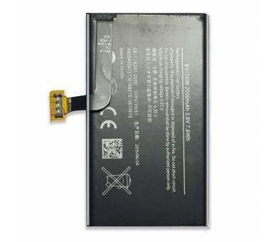 Batterij voor Nokia LUMIA 1020, 909, Origineel MPN: BV-5XW  - 3