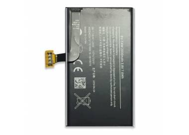 Bateria para Nokia LUMIA 1020, 909, MPN Original: BV-5XW  - 3