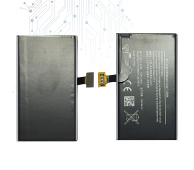 Battery For Nokia Lumia 1020 , Part Number: BV-5XW  - 4