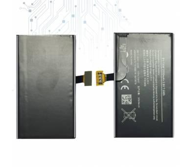 Batterij voor Nokia LUMIA 1020, 909, Origineel MPN: BV-5XW  - 4