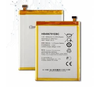 Batteria per Huawei Ascend Mate MT1-U06, MPN originale HB496791EBC ARREGLATELO - 2