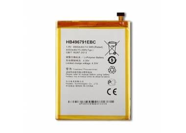 Bateria para Huawei Ascend Mate MT1-U06, MPN Original HB496791EBC ARREGLATELO - 8