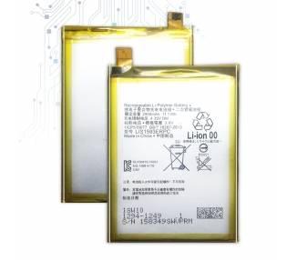 Battery For Sony Z5 Dual Sim , Part Number: LIS1593ERPC ARREGLATELO - 2