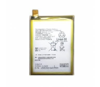 Batterij voor Sony Xperia Z5, Z5 Dual Sim, Z5 DUAL, MPN Origineel LIS1593ERPC ARREGLATELO - 5