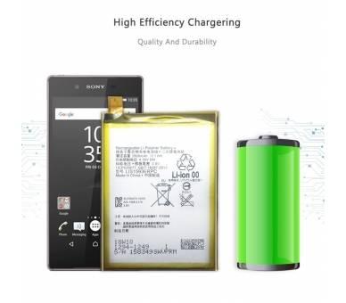Batterij voor Sony Xperia Z5, Z5 Dual Sim, Z5 DUAL, MPN Origineel LIS1593ERPC ARREGLATELO - 7