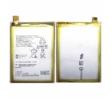 Batterij voor Sony Xperia Z5, Z5 Dual Sim, Z5 DUAL, MPN Origineel LIS1593ERPC ARREGLATELO - 8