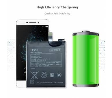 Battery For LETV Le 1S , Part Number: LT55C ARREGLATELO - 4