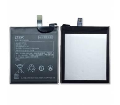 Battery For LETV Le 1S , Part Number: LT55C ARREGLATELO - 5