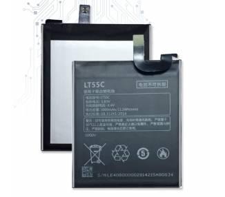Bateria LT55C Original para LETV Le 1S - X500 / LT55c / Le one S (LeEco) ARREGLATELO - 2