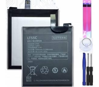 Bateria LT55C Original para LETV Le 1S - X500 / LT55c / Le one S (LeEco) ARREGLATELO - 1