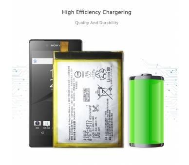 BATERIA Batería LIS1605ERPC Original para Sony Xperia Z5 Premium / Dual /   - 10