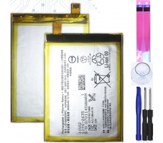 Battery For Sony Xperia Z5 Premium , Part Number: LIS1605ERPC  - 1