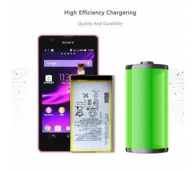 Batterij voor Sony Z5 Compact E5803 E5823 XA ULTRA, MPN Origineel LIS1594ERPC ARREGLATELO - 9